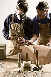 Laing Traditional Masonry Ltd stonemasons